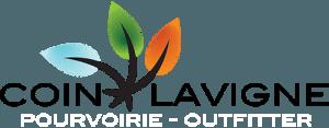 Logo - Coin Lavigne - Pourvoirie - Lanaudière - St-Côme